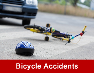 Bicycle-Accidents